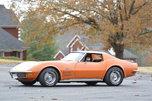 1972 Chevrolet Corvette for Sale $41,500