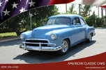 1951 Chevrolet Styleline Special  for sale $35,900