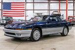 1987 Toyota Supra  for sale $11,900