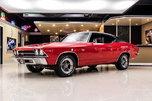 1969 Chevrolet Chevelle  for sale $69,900