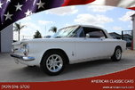 1962 Chevrolet Corvair  for sale $18,900