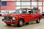 1972 BMW 2002  for sale $19,900