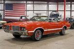 1972 Oldsmobile Cutlass  for sale $29,900