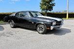 1970 Chevrolet Chevelle for Sale $77,900