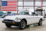 1980 MG MGB  for sale $10,900