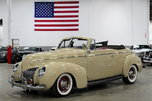 1940 Mercury  for sale $45,900