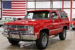 1985 Chevrolet Blazer  for sale $24,900