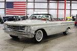 1960 Pontiac Bonneville for Sale $43,900