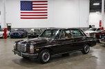 1973 Mercedes-Benz 220D  for sale $13,900