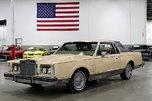 1983 Lincoln Mark VI  for sale $11,900