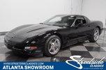 2000 Chevrolet Corvette FRC  (Hard Top)  for sale $21,995