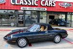 1991 Alfa Romeo  for sale $18,955