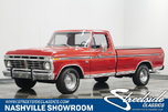 1973 Ford F-100  for sale $21,995