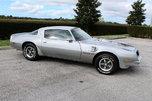 1976 Pontiac Firebird  for sale $34,999