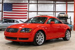 2002 Audi TT for Sale $12,900