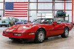1986 Chevrolet Corvette  for sale $11,900