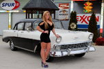 1956 Chevrolet Two-Ten Series  for sale $19,995