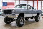 1989 Dodge D250  for sale $42,900