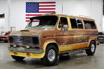 1976 Ford E-250  for sale $12,900