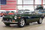 1972 MG MGB  for sale $14,900