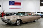 1962 Ford Thunderbird  for sale $11,900
