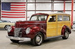 1940 Ford Deluxe  for sale $89,900