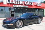 2003 Chevrolet Corvette 2dr Z06 Hardtop  for sale $0
