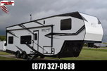 ATC 36' 5TH WHEEL GAME CHANGER PRO SERIES TOY HAULER for Sale $135,995