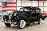 1936 Hudson Terraplane  for sale $15,900
