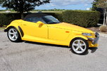 1999 Plymouth Prowler  for sale $34,555