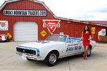 1967 Chevrolet Impala  for sale $69,995