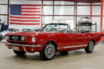 1966 Ford Mustang  for sale $38,900