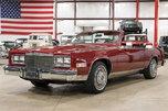 1984 Cadillac Eldorado  for sale $19,900