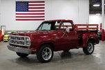 1979 Dodge D100  for sale $17,900