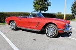 1962 Chevrolet Corvette  for sale $68,500