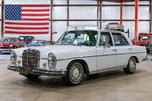 1966 Mercedes-Benz 250S  for sale $12,900