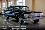 1962 Chevrolet Impala  for sale $72,900