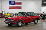 1986 BMW 325  for sale $10,900