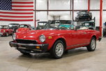 1981 Fiat 124  for sale $10,900