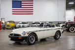 1980 MG MGB  for sale $13,900