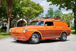 1969 Volkswagen Squareback  for sale $29,950