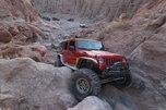 Jeep JK 392 Hemi/Rock Jock 60s