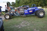 Mud/Sand Rail  for sale $20,000