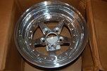 "WELDSTAR RT, SIZE 15"" X 9"" / GM  BOLT PATTERN  for sale $925"