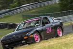 1985 Porsche 944  for sale $5,000