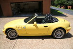2001 BMW Z3  for sale $6,500