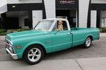 1971 GMC C15/C1500 Pickup  for sale $18,999