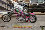Custom Chopper  for sale $15,000