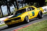 1969 SVRA Chevy Camaro  for sale $143,000