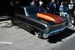 1966 CHEVY NOVA  for sale $91,000